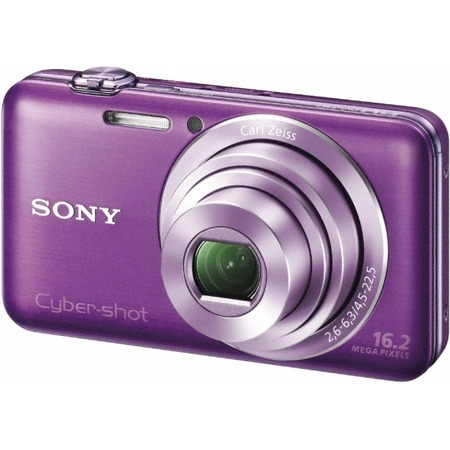 Sony Cyber-shot DSC-WX30 Black Sony
