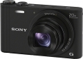 Sony Cyber-shot DSC-WX350 Black Sony