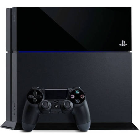 Sony модель PLAYSTATION 4 BLACK (ЧЕРНЫЙ)