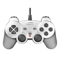 Геймпад SpeedLink Strike Gamepad Silver модель SL-6535-SR