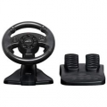 Руль SpeedLink Darkfire Racing Wheel модель SL-6684-BK