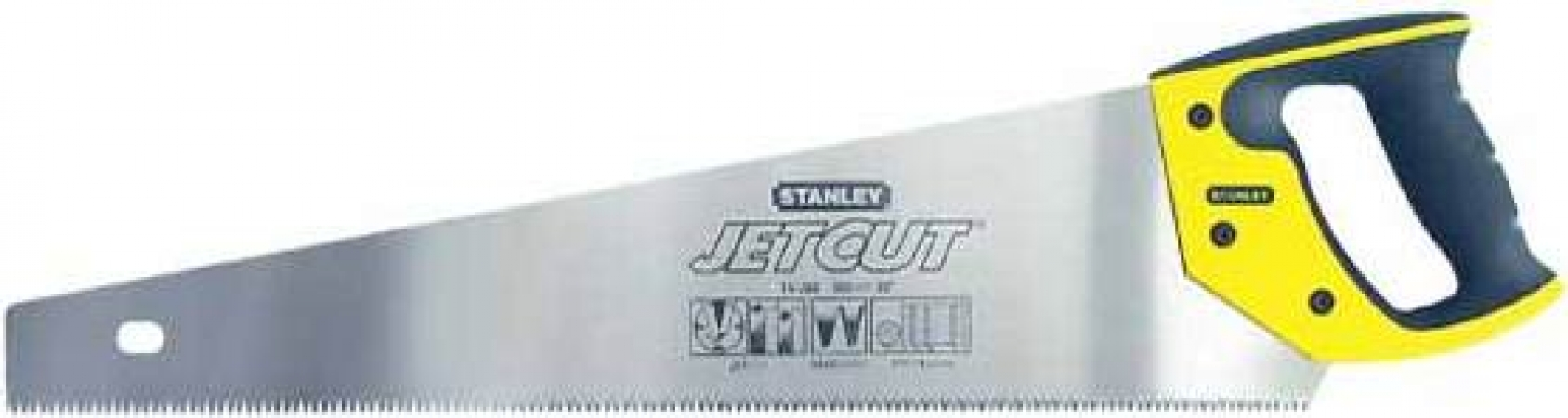 Stanley 2-15-288 Jet-Cut SP
