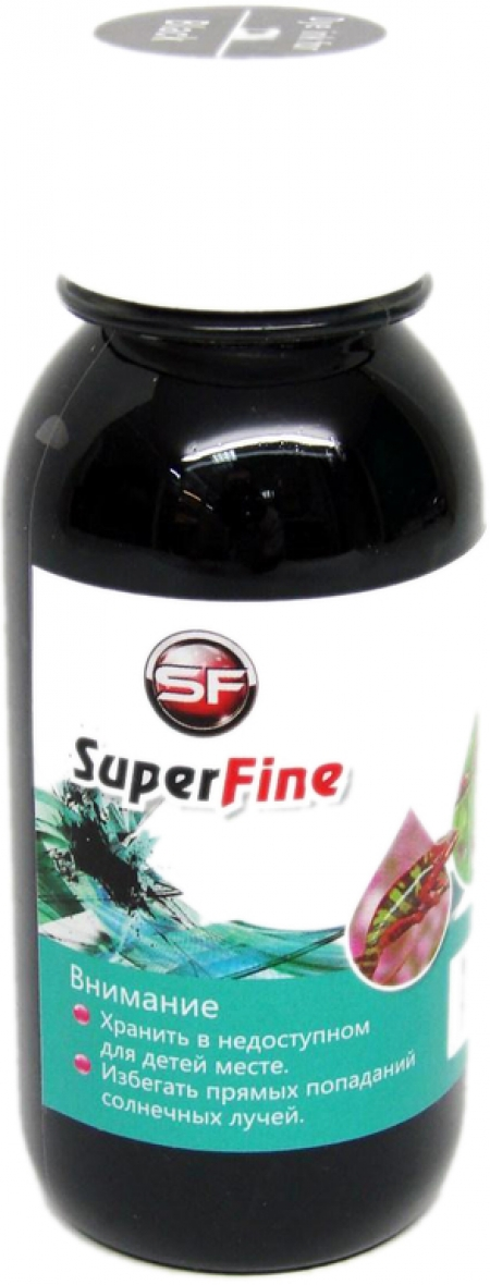 SuperFine Canon Dye ink 100ml black