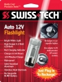 SWISS+TECH Flashlight Auto 12v SWISS+TECH