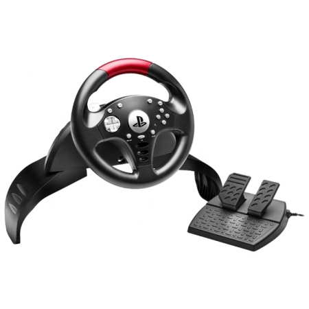 Руль Thrustmaster T60 RW OFFICIAL SONY LICENCE PS3 EMEA (4160588)
