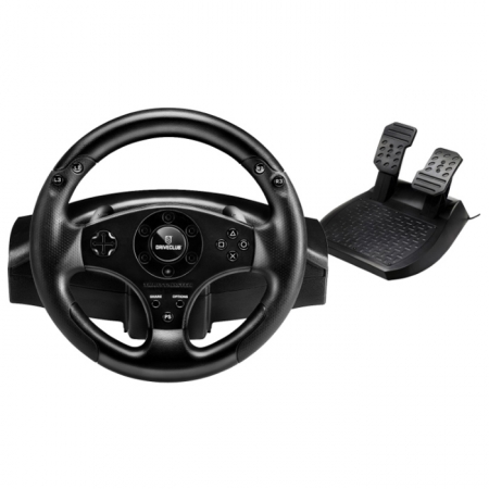 Руль Thrustmaster T80 RW PS4 Driveclub Edition (4160597)