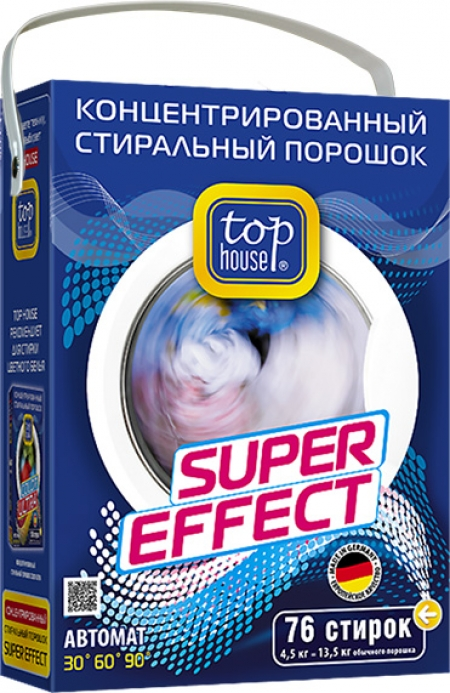 Top house 804004 Super Effect Automat Top house