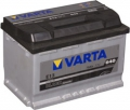 Varta Black dynamic 70 Ач об
