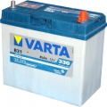 Varta Blue dynamic B31 45Ач Об