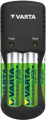 Varta Easy Energy Pocket + 4AA 2100 mAh R2U