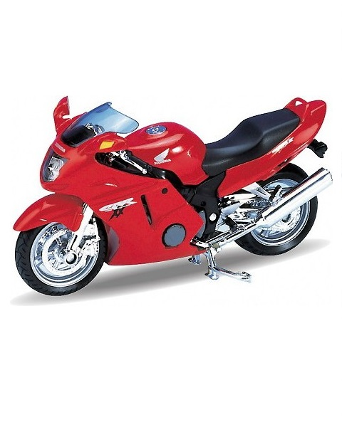 Welly Honda CBR1100XX 1:18 Welly