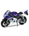 Welly Suzuki GSX-R750 1:18 Welly