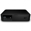 Медиаплеер WD TV Play WDBPUF0000NBK Western Digital