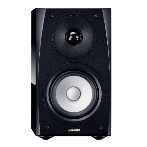 Колонка полочная Yamaha модель NS-BP182 BLACK