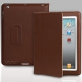 Чехол Yoobao модель LIVELY CASE FOR IPAD2/ IPAD3 COFFEE