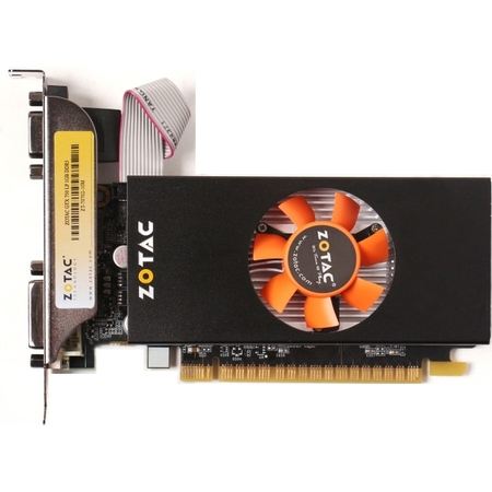 Видеокарта Zotac GeForce GTX 750 1GB ZT-70702-10M