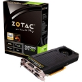 Видеокарта Zotac GeForce GTX 760 2GB ZT-70401-10P
