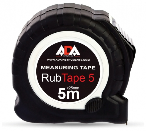ADA Instruments RubTape 5 А00156 5 м