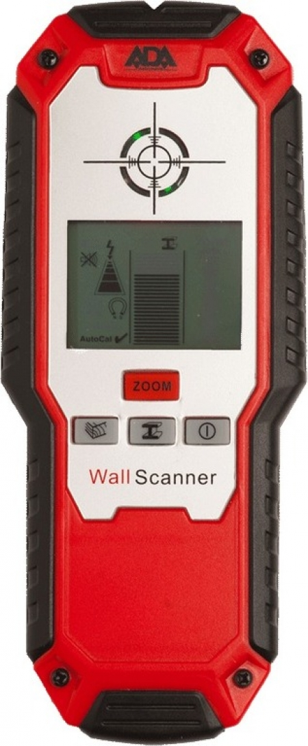 ADA Instruments Wall Scanner