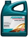 Addinol Super Light 0540 5W-40 4л