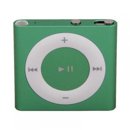Apple iPod Shuffle 2GB Green (MD776RP/A) Apple