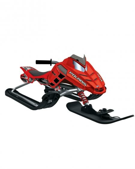Барс Polaris Rush Red