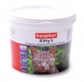 "Beaphar Комплекс витаминов Kitty""s Mix, 750 шт. (650 г)"