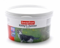 "Beaphar Витамины Kitty""s Junior + Biotin, 1000 шт., 350 г"