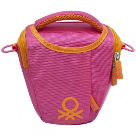 Benetton Holster Digital Fuchsia