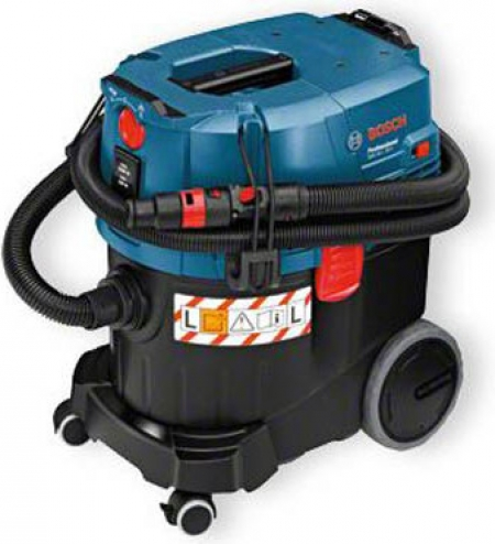 Bosch GAS 35 L SFC + Professional 06019C3000