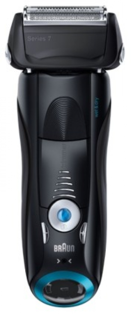 Braun 740s-7 Series 7