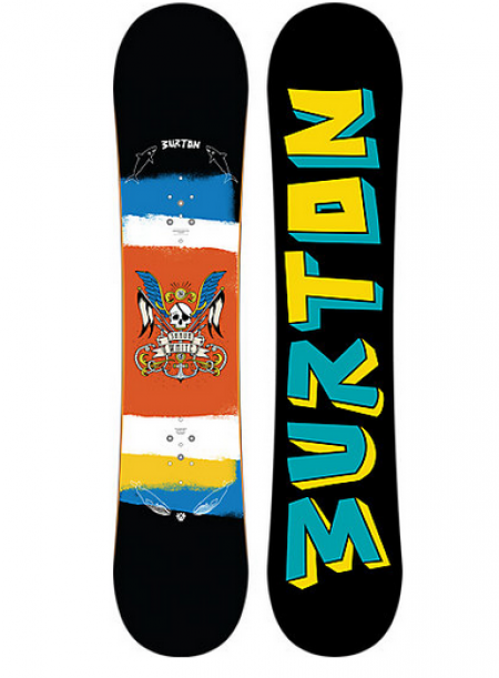 Burton SHAUN WHITE SMALLS дет.