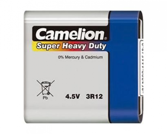 Camelion Super Blue