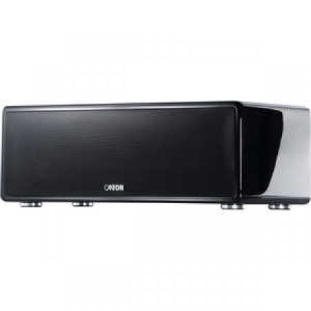 Док станция Canton модель MUSICBOX AIR 3, BLACK HIGH GLOSS