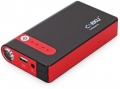 Carku E-Power-3 Black red