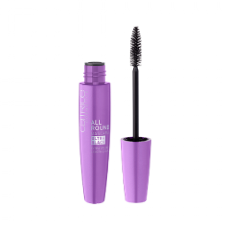Catrice All Round Mascara Ultra Black (Цвет 010 Blackest Carbon Black Ever Вес 20.00)