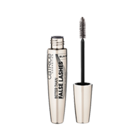 Catrice Better than False Lashes Mascara (Цвет Black №010)