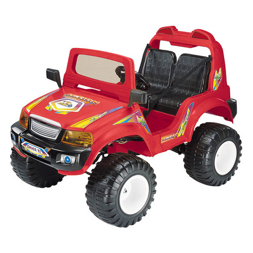 Chein Ti CT 885N Off-Roader Limited 4X2