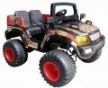 CHIEN TI Off-Roader Limited CT-885 N 4X2
