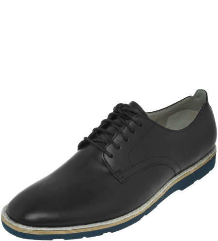 Clarks Clarks 26107579 black leather