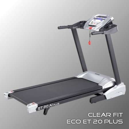 ClearFit Eco ET 20 AI Plus