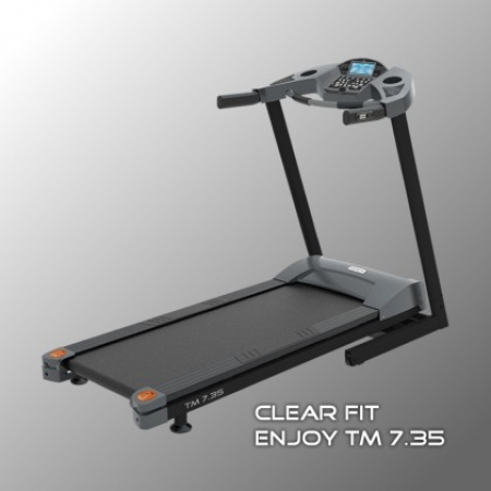 ClearFit Enjoy TM 7.35 HRC