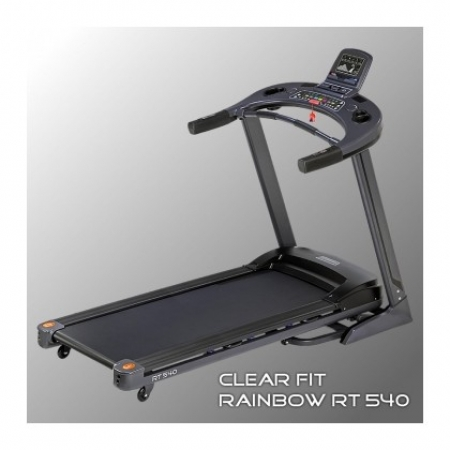 ClearFit Rainbow RT 540