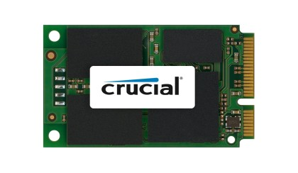 Crucial CT240M500SSD3 Crucial