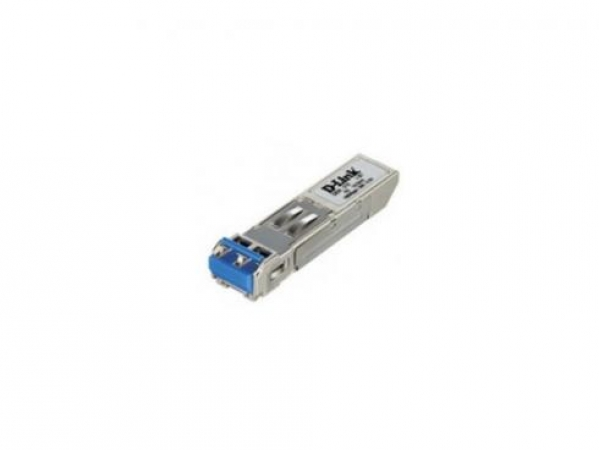 D-Link Трансивер сетевой D-Link 100BASE-FX Single-Mode 15KM SFP Transceiver 10 pack DEM-210/10/B1A модель ТРАНСИВЕР СЕТЕВОЙ 100BASE-FX SINGLE-MODE 15KM SFP TRANSCEIVER 10 PACK DEM-210/10/B1A