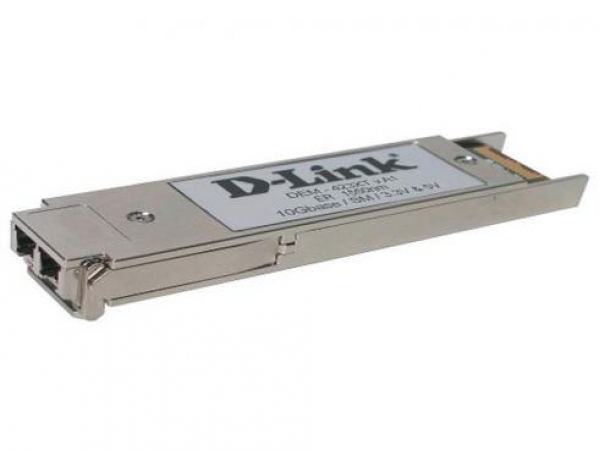 D-Link Трансивер сетевой D-Link 10GBASE-ER 10Gigabit Ethernet XFP Optical Transceiver 40km DEM-423XT/A3A модель ТРАНСИВЕР СЕТЕВОЙ 10GBASE-ER 10GIGABIT ETHERNET XFP OPTICAL TRANSCEIVER 40KM DEM-423XT/A3A