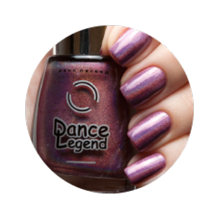 Dance Legend New Prism 04 (Цвет Opticalillusion Вес 20.00)