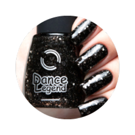 Dance Legend Rich Black 917 (Цвет Silverland Вес 20.00)