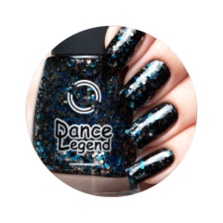 Dance Legend Rich Black 922 (Цвет Polar Night Вес 20.00)