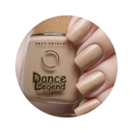 Dance Legend Touch Me 09 (Цвет Teddy Вес 20.00)